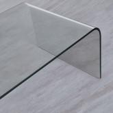 Mesa de Centro Rectangular en Cristal (120x60 cm) Curve, imagen miniatura 7