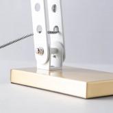 Lámpara de Mesa de Metal Pix, imagen miniatura 1231061