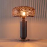 Lámpara de Mesa de Acero Noreg, imagen miniatura 2