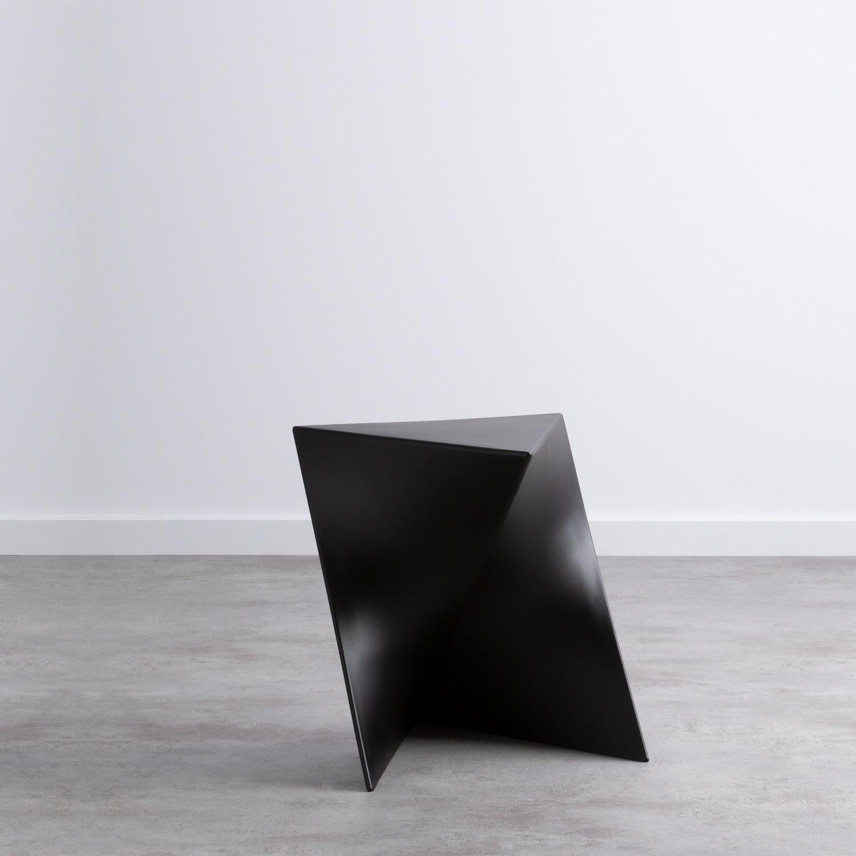 Taburete Bajo en Polipropileno Pioner (43 cm), imagen de galería 1