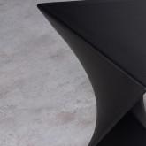 Taburete Bajo en Polipropileno Pioner (43 cm), imagen miniatura 4