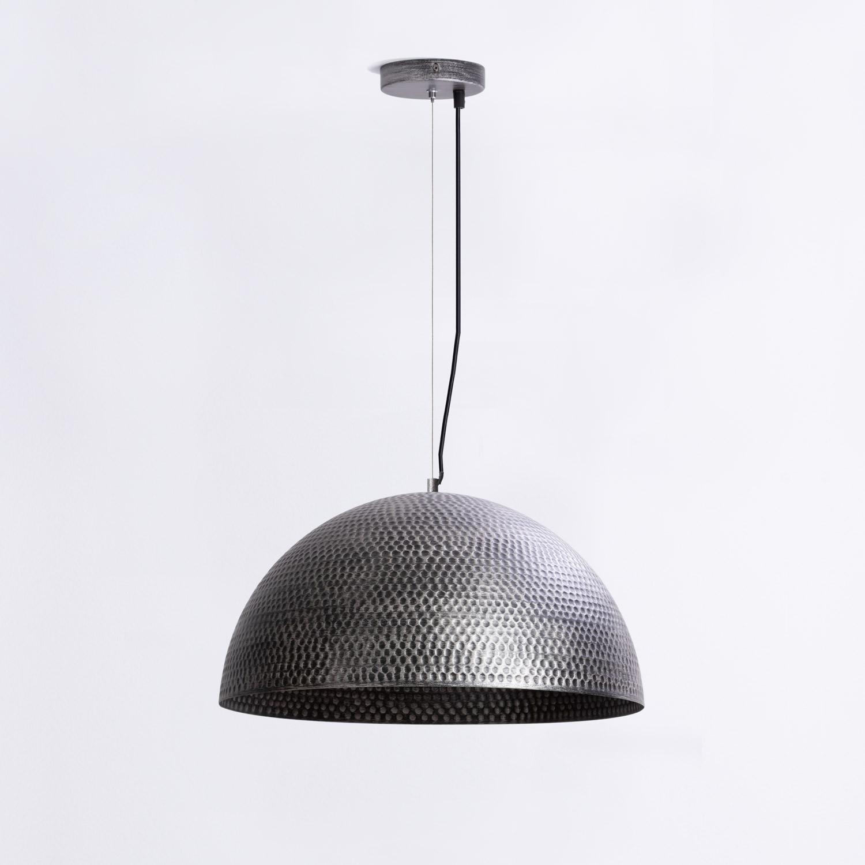 Lámpara de Techo en Métal Uva Miel, imagen de galería 1
