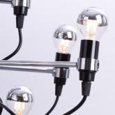 Lámpara de Techo en Acero Salone 18, imagen miniatura 6