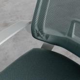 Silla de Oficina Ergonómica Fesla, imagen miniatura 8