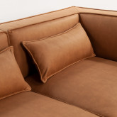 Sofá Modular con Puff en Nobuk Kilhe, imagen miniatura 8