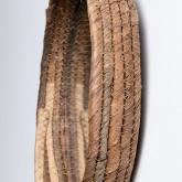 Espejo de Pared Redondo Madera (Ø27 cm) Banli, imagen miniatura 5