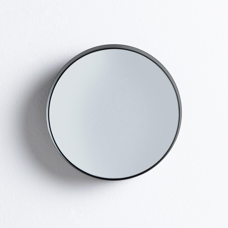 Espejo de Pared Redondo Metal (Ø20 cm) Aneu, imagen de galería 1