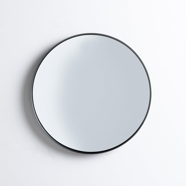 Espejo de Pared Redondo Metal (Ø50 cm) Aneu, imagen de galería 1