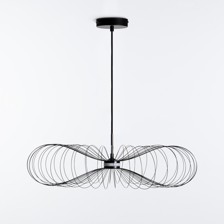 Lámpara de Techo en Metal Infi, imagen de galería 1