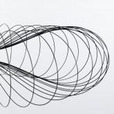 Lámpara de Techo en Metal Infi, imagen miniatura 3