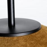 Lámpara de Pie en Terciopelo Pendala, imagen miniatura 7