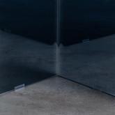 Mesa de Comedor Redonda en Cristal (Ø120 cm) Grup, imagen miniatura 743470