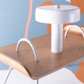 Lámpara de Mesa en Metal Fungur, imagen miniatura 2