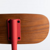 Silla de Oficina Plegable Worki Edition, imagen miniatura 5