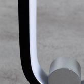 Lámpara de Pie LED en Aluminio Lex, imagen miniatura 5