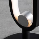 Lámpara de Pie LED en Aluminio Lex, imagen miniatura 7
