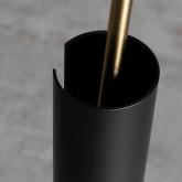 Lampara de Techo en Aluminio y Acero Azim, imagen miniatura 6