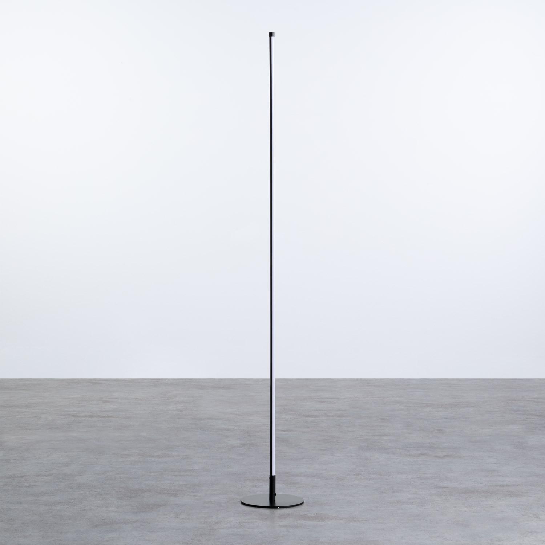 Lámpara de Pie LED en Aluminio Eymar, imagen de galería 1