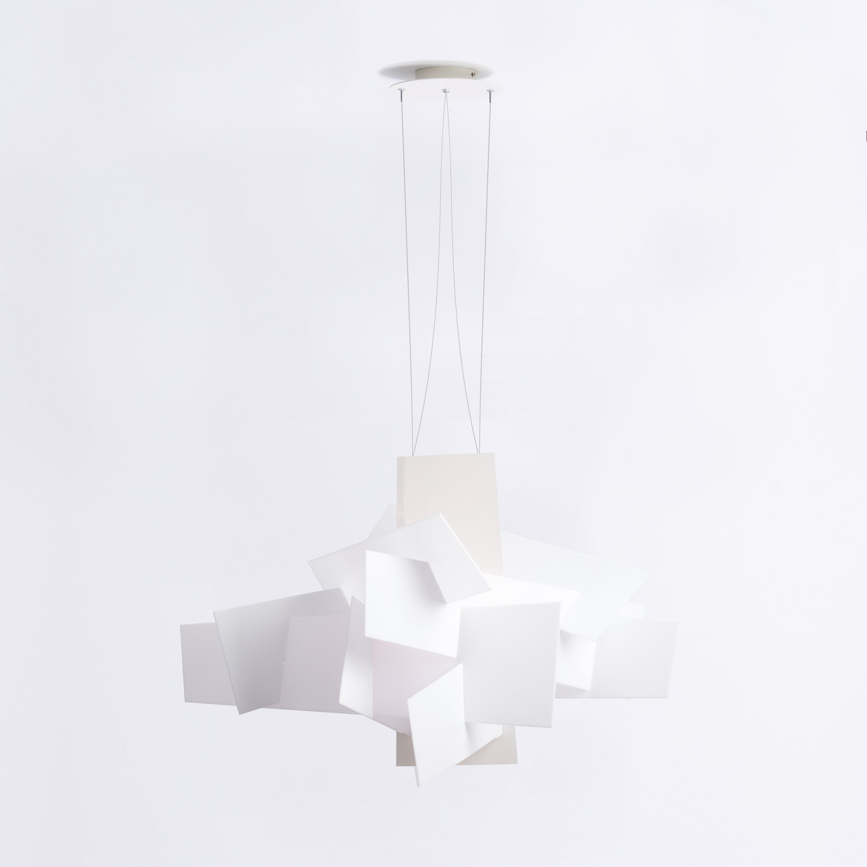 Lámpara de Techo en Aluminio Berg, imagen de galería 1