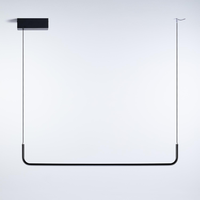 Lámpara de Techo LED en Aluminio Nabil , imagen de galería 1