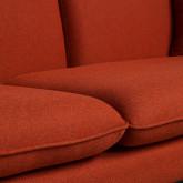 Sofá de 3 Plazas en Tela Osthyn, imagen miniatura 6
