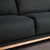 Sofá de 3 Plazas en Tela Gholet, imagen miniatura 5