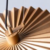 Lámpara de Techo LED Hierro Enka, imagen miniatura 6