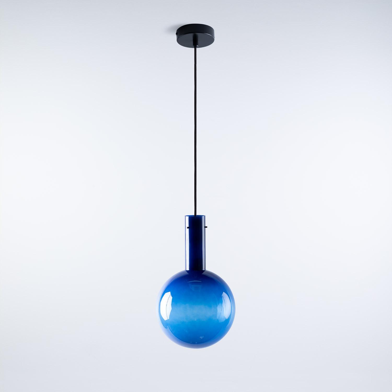 Lámpara de Techo en Cristal Bolb B, imagen de galería 1
