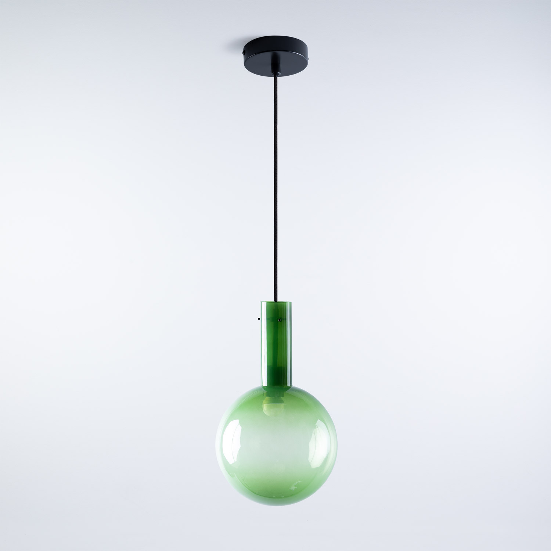 Lámpara de Techo en Cristal Bolb A, imagen de galería 1