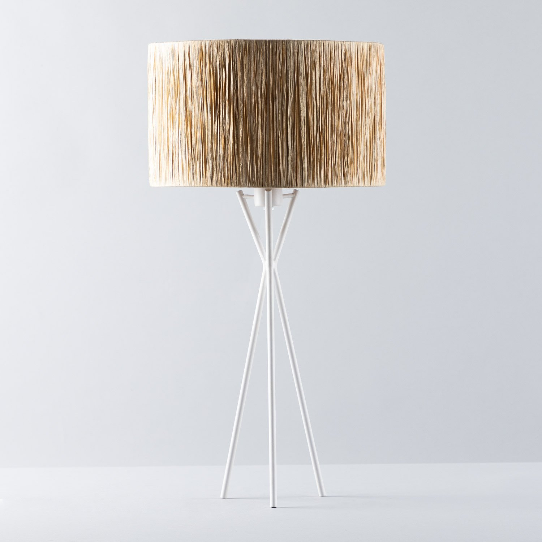 Lámpara de Mesa en Metal Shak , imagen de galería 1