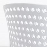 Silla de Exterior de Polipropileno Hols, imagen miniatura 8