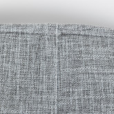 Cojín de Tela Grey, imagen miniatura 4