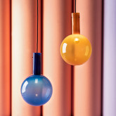 Lámpara de Techo en Cristal Bolb B, imagen miniatura 2