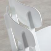 Chaise d'Extérieur en Polypropylène Catta, image miniature 9
