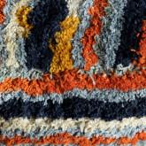 Pouf Carré en Tissu VHIELE, image miniature 4