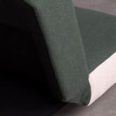 Canapé-lit 3 places en Tissu Nhomy, image miniature 7