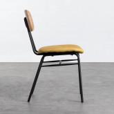 Chaise de salle à manger Tallor, image miniature 3