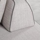 Canapé Modulaire en Tissu Bilar, image miniature 7