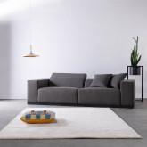 Canapé de 3 places en Tissu Tamam, image miniature 2
