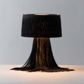 Lampe de Table en Polyester Kenya, image miniature 2
