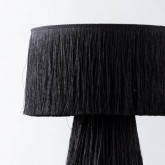 Lampe de Table en Polyester Kenya, image miniature 3