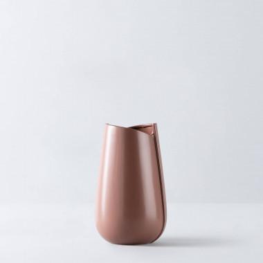 Vase en Dolomite Hetpos M