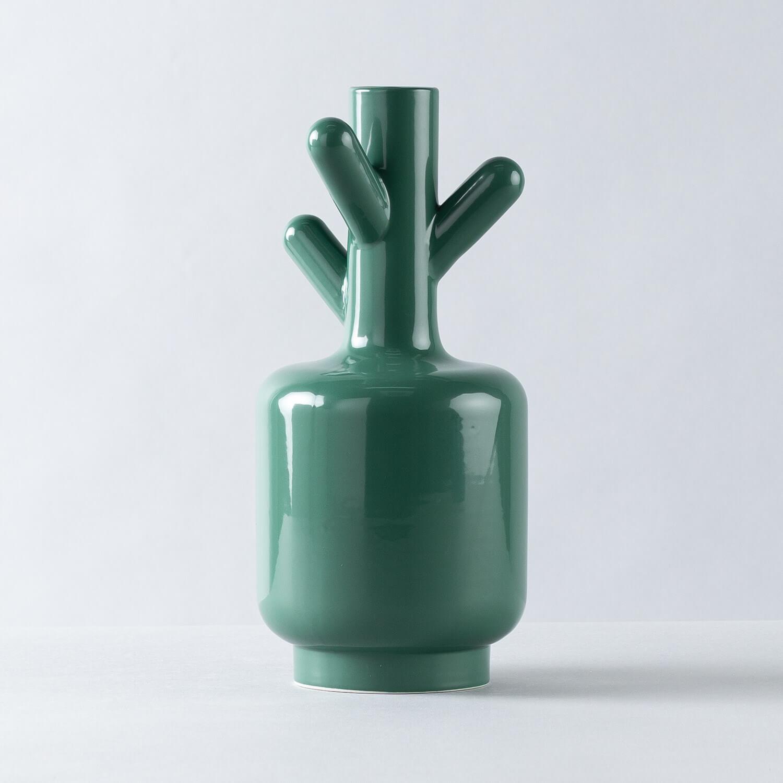 Vase en Dolomite Tri, image de la gelerie 1