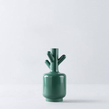 Vase en Dolomite Tri