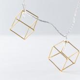 Guirlande LED Décorative Cubik, image miniature 5