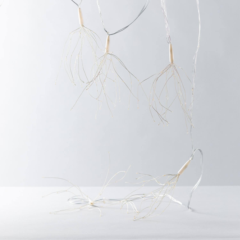 Guirlande Décorative LED Onex, image de la gelerie 1