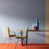 Table de Salle à Manger Rectangulaire en MDF (190x90 cm) Valle, image miniature 2