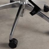Chaise de Bureau avec Appui-tête et Réglable Driel, image miniature 9