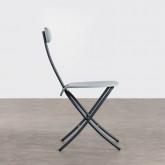 Chaise de Bureau Pliante Worki, image miniature 2
