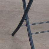 Chaise de Bureau Pliante Worki, image miniature 8
